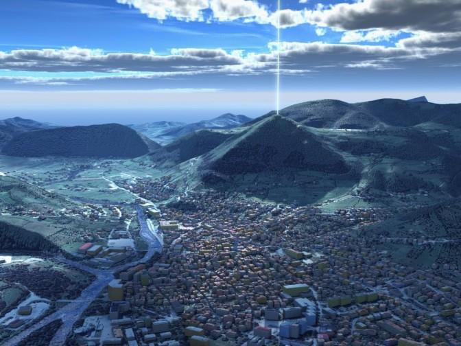 111. Hipoteza - Bosanska piramida u Visokom
