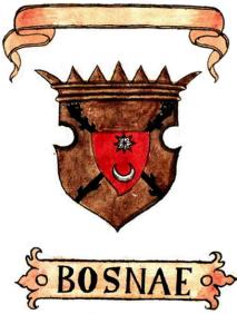 19. Grb kralja Tvrtka I