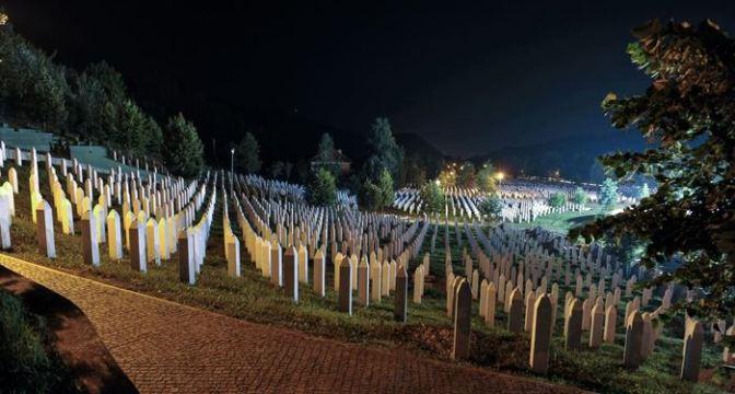 5. Memorijalni centar i groblje