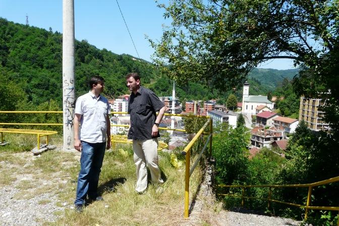 16. Vidikovac u Srebrenici-foto Z.B.