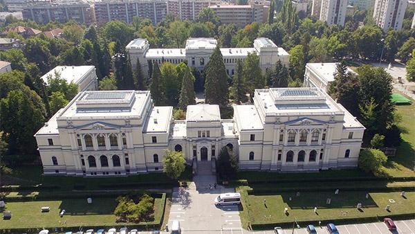Zemaljski muzej Bosne i Hercegovine u Sarajevu