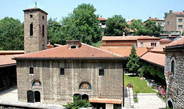 131. Crkva sv. Arhangela Mihaila i Gavrila u Sarajevu