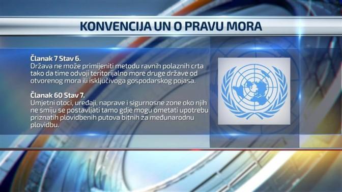 Konvencija UN o pravu mora