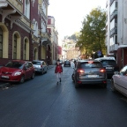 Možemo li u Sarajevu dobiti barem trotoare?