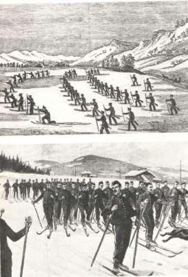 austrijski vojnici