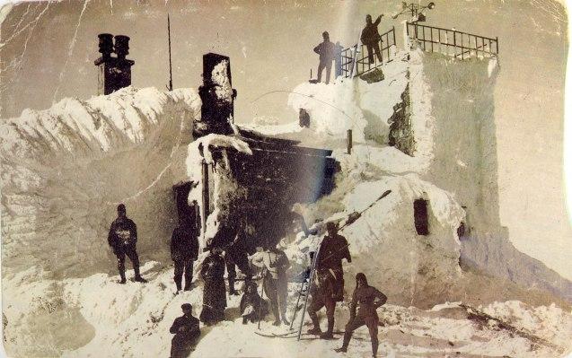 opservatorija 1894. godine
