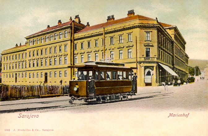 sarajevo_tram_(1901)