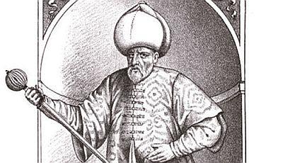 Ahmed-paša Hercegović (1456-1517.)