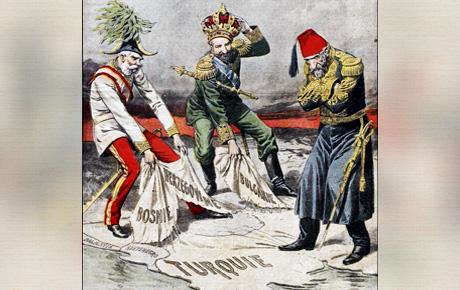 Ilustracija La Petit Journala