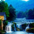 Un peu de tourisme – rijeke Bosanske krajine (Pliva/Vrbas i Una/Sana)