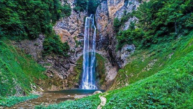 Vodopad Blihe