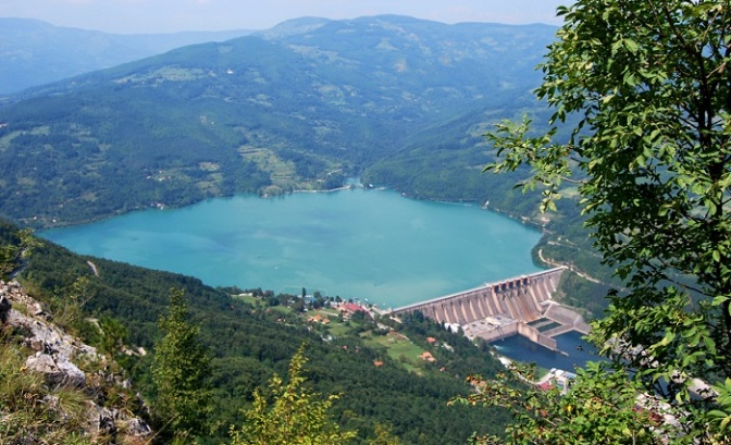Jezero-Perućac-smeštaj-kupanje-info-i-zanimljivosti-2