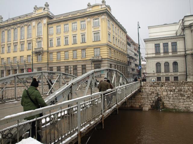 osma mostovi sa