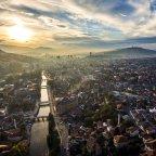 Mostovi Sarajeva