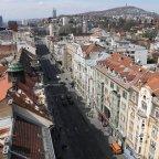 Kako je Sarajevo postalo kulturna kapija Evrope – prvi dio?