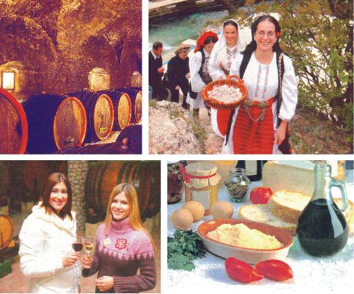 Tipicni proizvodi Hercegovine