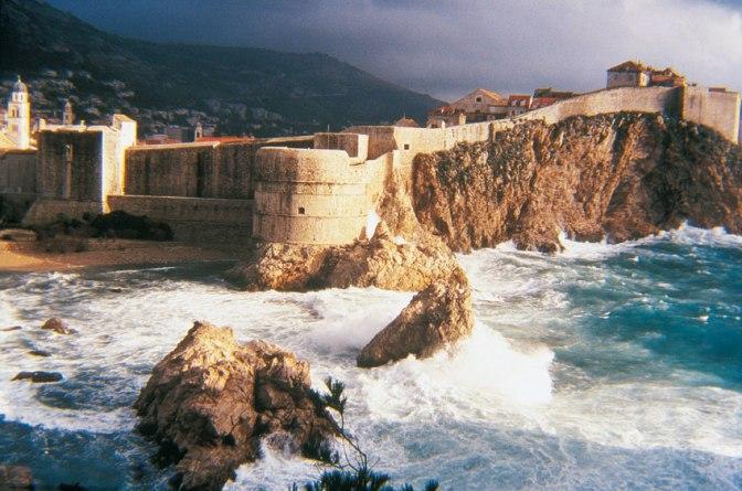 Dubrovnik-_-Utvrda-Bokar