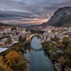 Planirane trase autoceste južno od Mostara uništavaju kulturno naslijeđe i dijele etničke zajednice