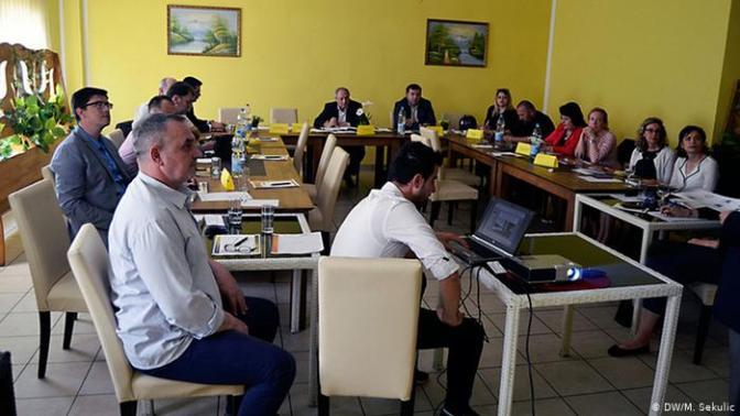 Prezentacija EPI inicijative