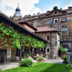 Šetnja od katakombi do zbirke ikona u Staroj pravoslavnoj crkvi u Sarajevu