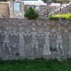 Priča o zmiji, pijetlu i besmrtnom bosanskom zmaju