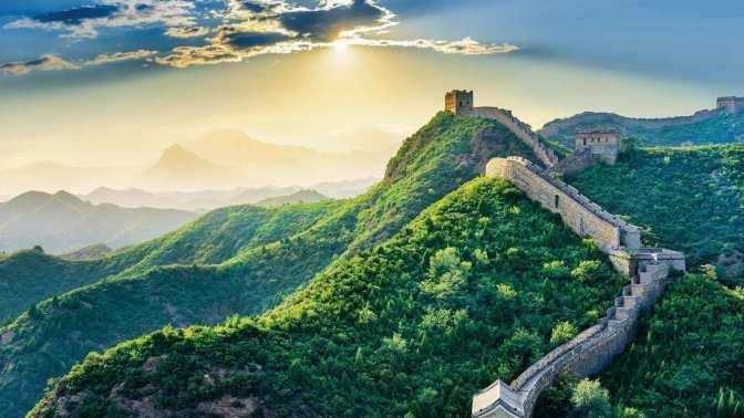 Kineski zid - najveća građevina svijeta