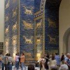 Antička umjetnost u muzejima Evrope