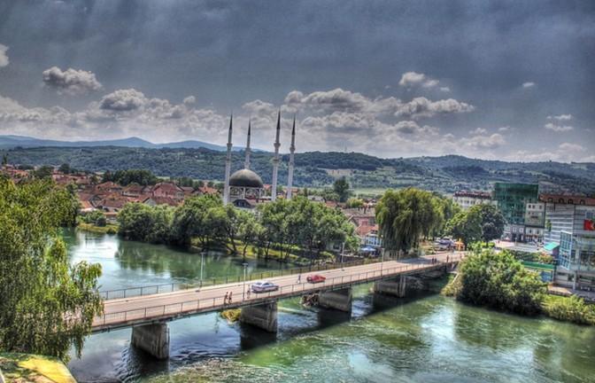 115. Sanski Most