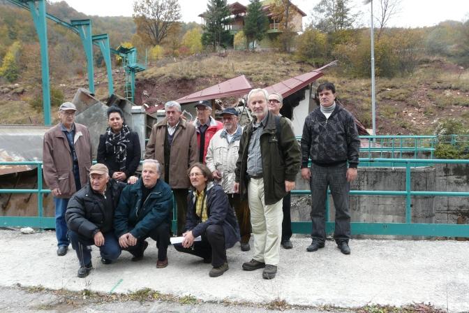ekolozi_na_klizistu_brane_Bogatic_Trnovo